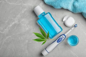 Cannabis-infused CBD Mouthwash— A CBD Add-up That You Need On Your Existing Dental Strategy