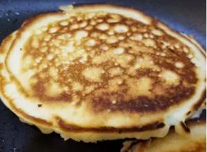 Wake And Bake Cannabis Pancakes Recipe