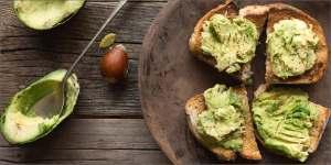 Canna-Infused Avocado Toast Recipe