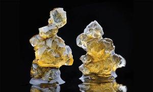 THCA Diamond Mining