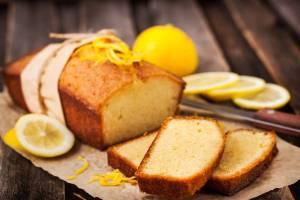 Cannabis Pound Cake Recipe