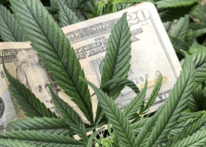 Billion-dollar baby: Oregon cannabis sales hit the magic number for the first time