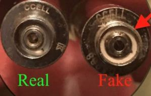 Fake vs. Real Vape Carts: How to Spot the Difference