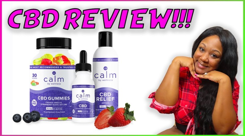 CBD MY NEW OBSESSION | CBD REVIEW