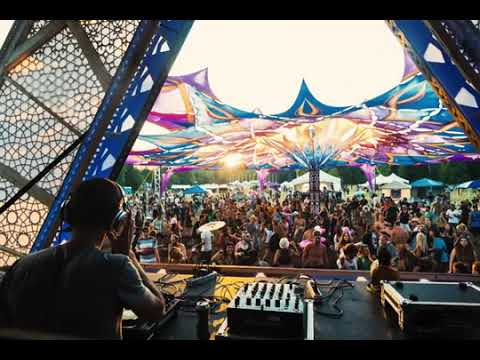 SPACE HEMP Psychedelic Trance Fullon @ Brazil Summer MYSTIK TRIBE GOA MIX 2019
