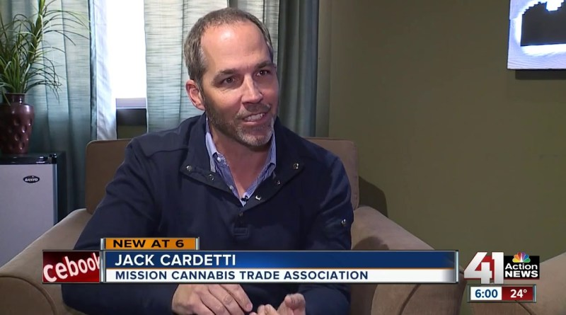 Not your average job fair: Hopeful medical marijuana licensees seek prospective employees