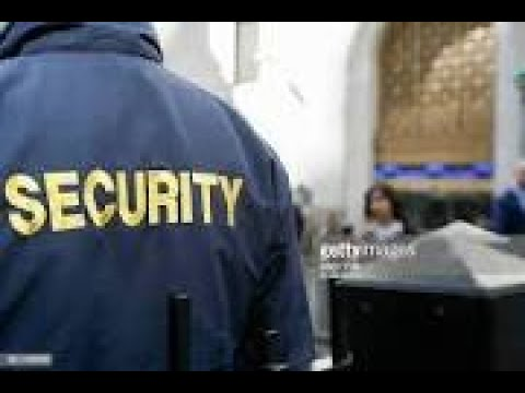 Security Guard Services PA | CPSLLC PA