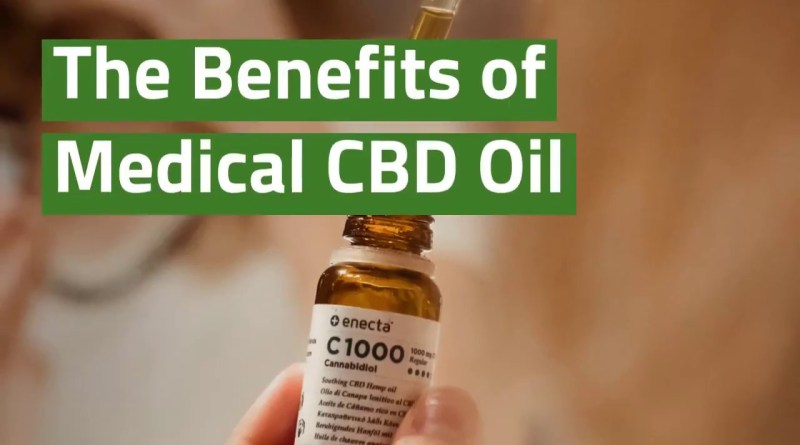 The Benefits of Medical CBD Oil – Platinum BioSciences | (972) 244-3491