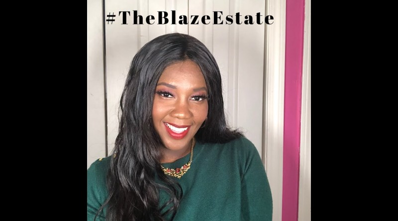 I am making the switch from Real Estate to Cannabis #TheBlazeEstate