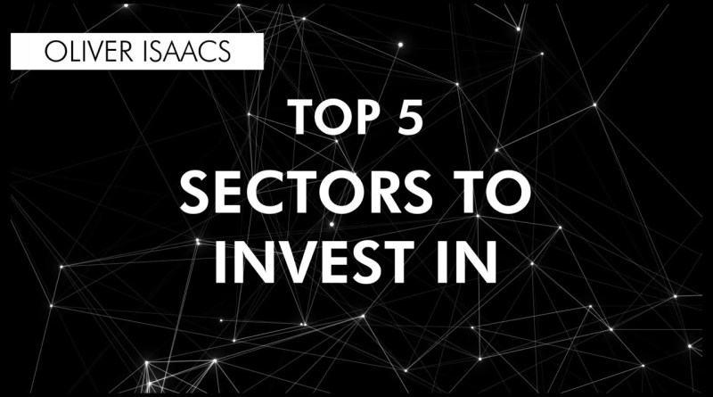 Top 5 Sectors to Invest in 2020