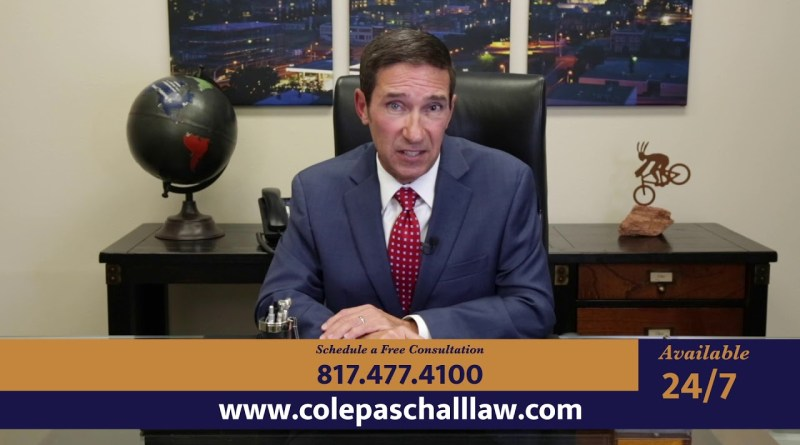 How To Get A Marijuana Charge Dismissed In Texas | Cole Paschall Law