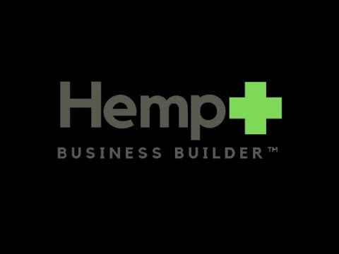Introduction To Hemp Business Builder