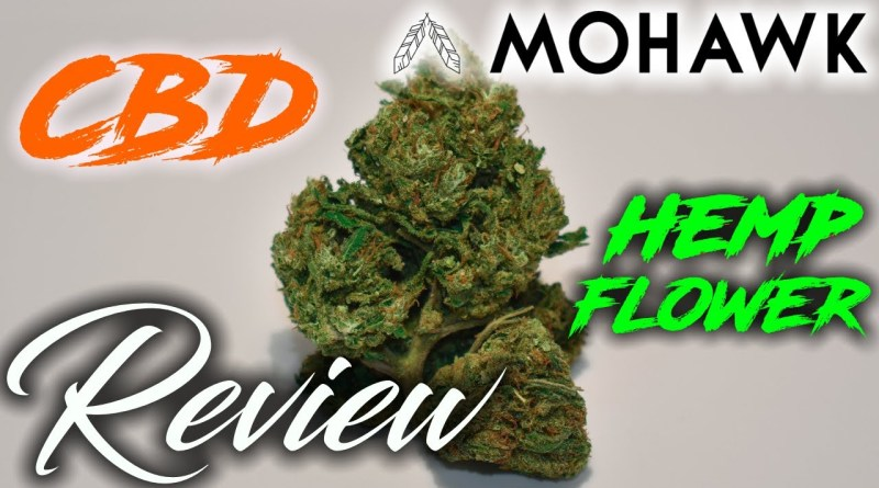 |Mohawk Hemp| CBD Hemp Flower Review [Frosted Lime, Special Sauce]