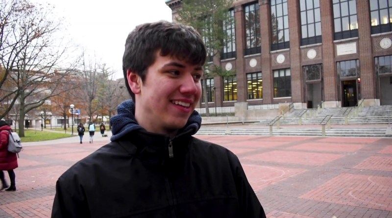 U-M Students React to Marijuana Legalization