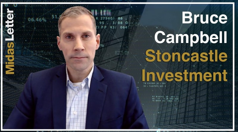 Stone Castle Investment Analyst: Canada on Track to reach $2 Billion Cannabis Run Rate