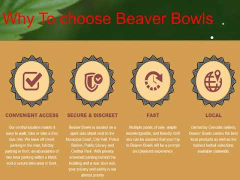 Acclaimed Marijuana Dispensary Albany Oregon – www.beaverbowls.com
