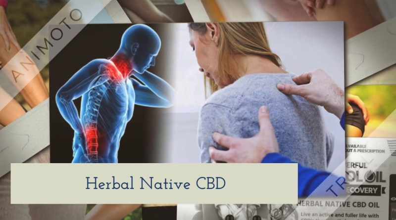 Herbal Native CBD Oil Review