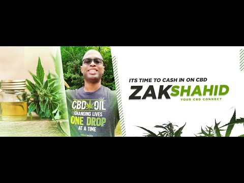 Josh Zwagil  My Daily Choice | Hempworx Major Announcements