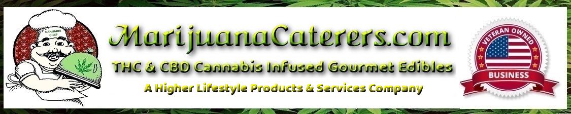 MarijuanaCaterers.com