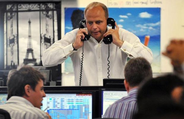 broker trader