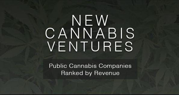 New Cannabis Ventures