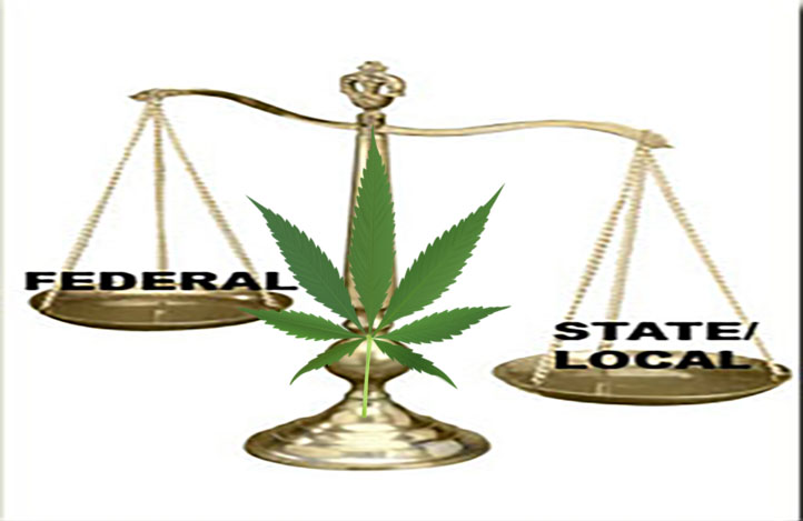 Image result for state marijuana laws federal laws