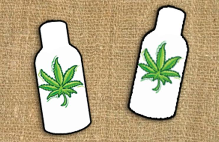 hemp infused energy drinks