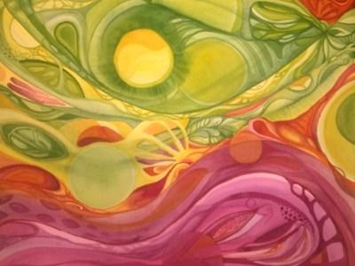 Metamorphosis copyright Marika Reinke