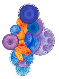 A Healed Body is a Fit Body: Overhead Squat copyright Marika Reinke