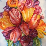 Why do flowers bother (c) Marika Reinke 2017