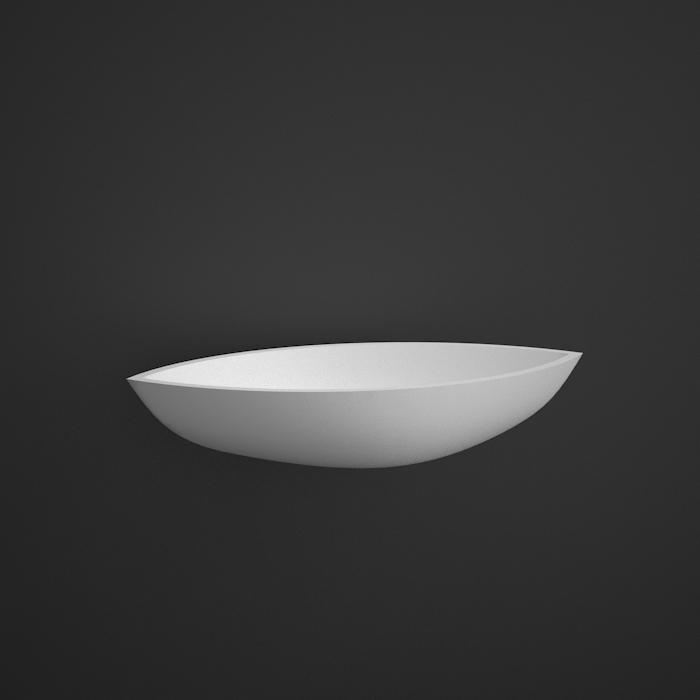 solo counter basin
