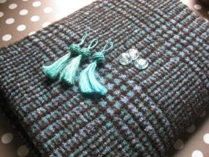 Tissu cape 1