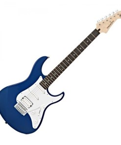 Yamaha Pacifica 012, Blue Metallic