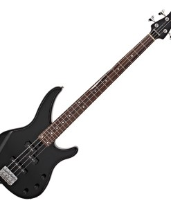 Yamaha TRBX174 Bass Guitar, Black