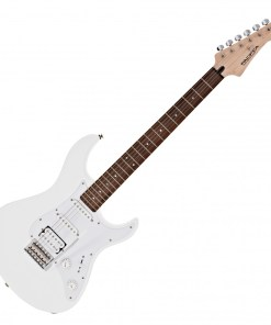 Yamaha Pacifica 012, White