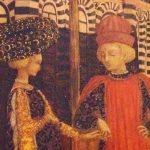 ジネブラとアントニオ:フィレンツェ発ペストに打ち勝ったラブストーリー