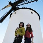 Biombas en La Mancha <3