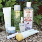 Rutina de cuidado facial de día: Limpieza, hidratación y protección -actualización-