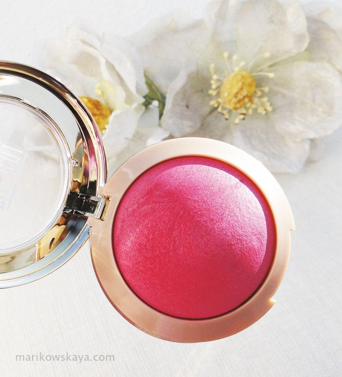 top5 coloretes milani bella rose 2