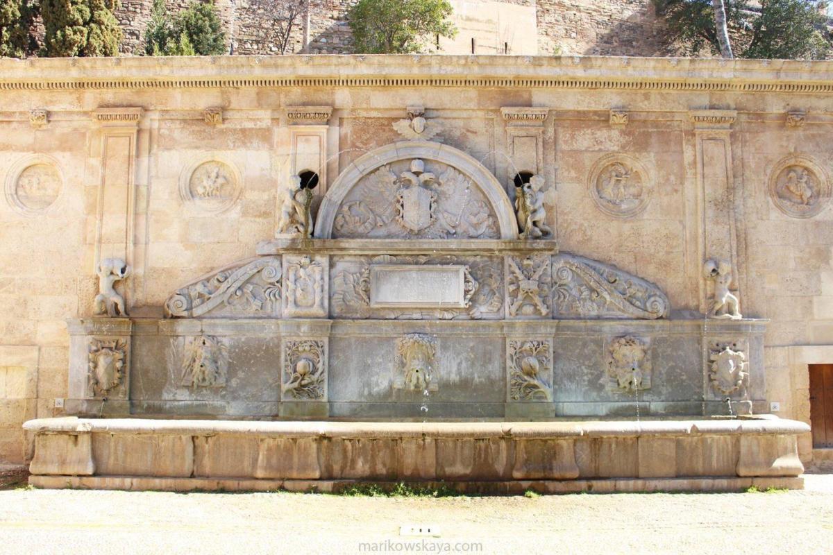 granada alhambra 2