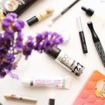 Últimas compras: Too Faced, Clarins, MAC Cosmetics…