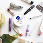 Productos terminados: Elizabeth Arden, NUXE, Sensai, Kiko… ¿Repetiré?