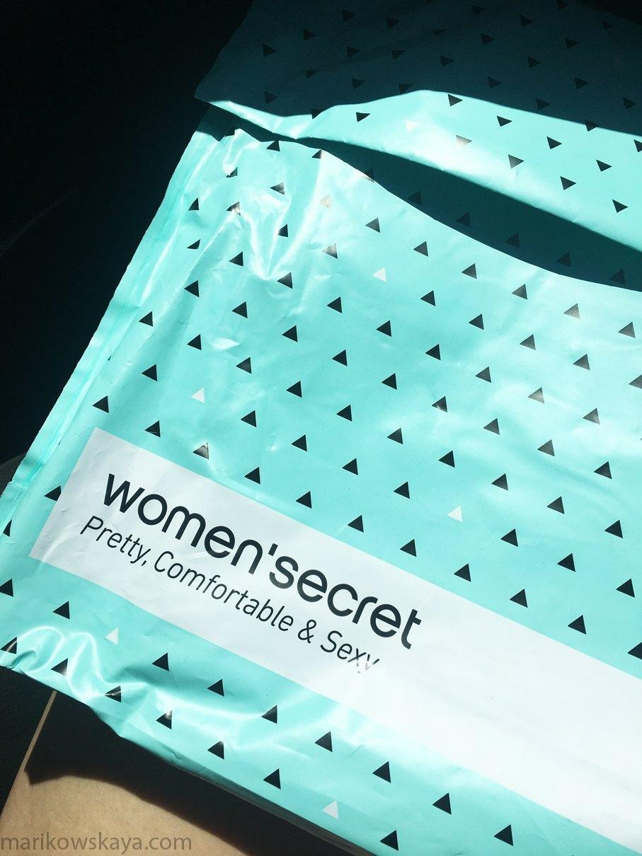 la manga - women secret