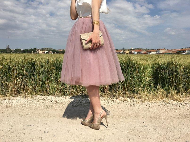 marikowskaya street style jennifer falda de tul (3)