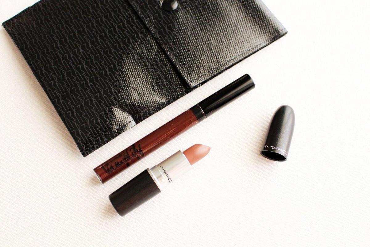 novedades febrero - mac cosmetics