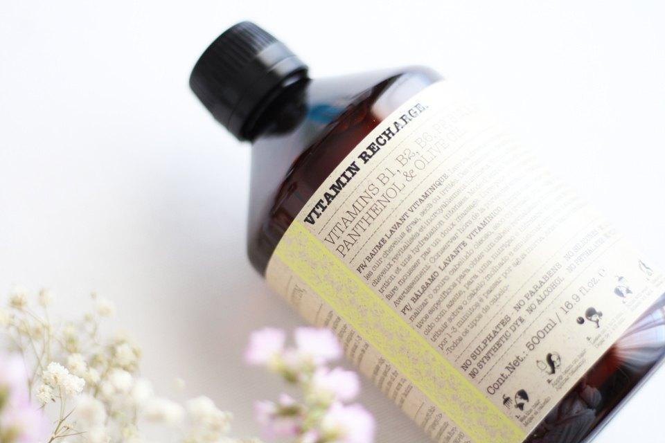 imprescindibles - eva professional vitamin recharge