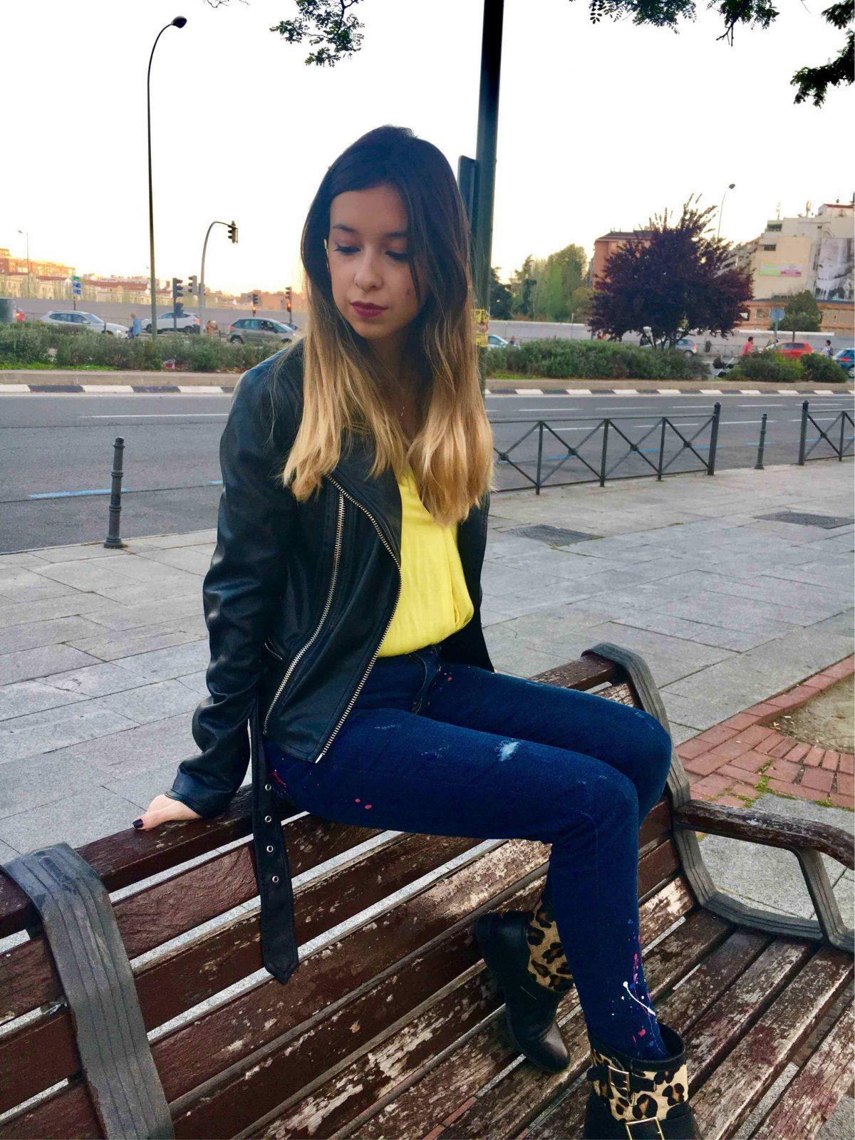 marikowskaya street style daniela jeans (3)