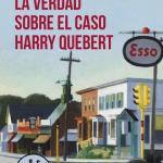 #MarikoLee: «La verdad sobre el caso Harry Quebert»