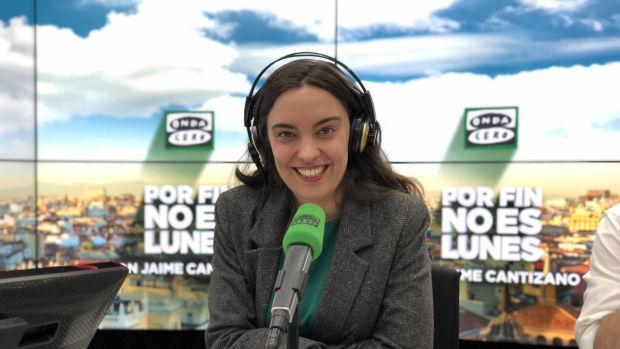 """#MarikoLee: """"Lo imprevisible"""" de Marta García Aller"""