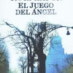 #MarikoLee: «El juego del ángel» de Carlos Ruiz Zafón